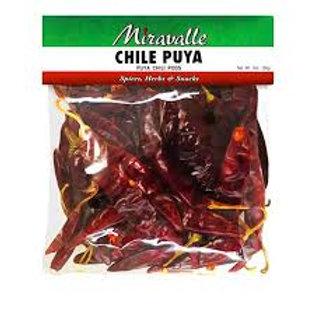 Chile Puya