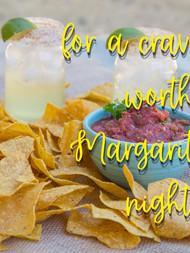 Margaritas &