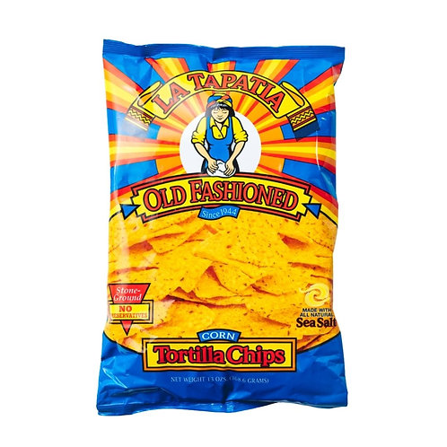 Old Fashioned Chips