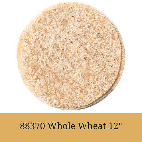 (Store) 88370 Whole Wheat 12""