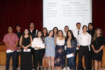 FHS 2018 Scholarship Recipients.jpg
