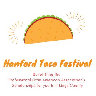 Hanford Taco Festival