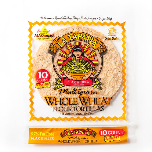 (Store) LT Multigrain Whole Wheat