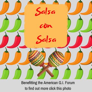 Salsa Con Salsa Sponsor