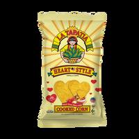 La Tapatia Heart Style Chip Mini Size