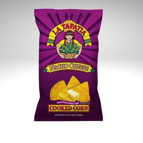 18205 LT Nacho Cheese Chip