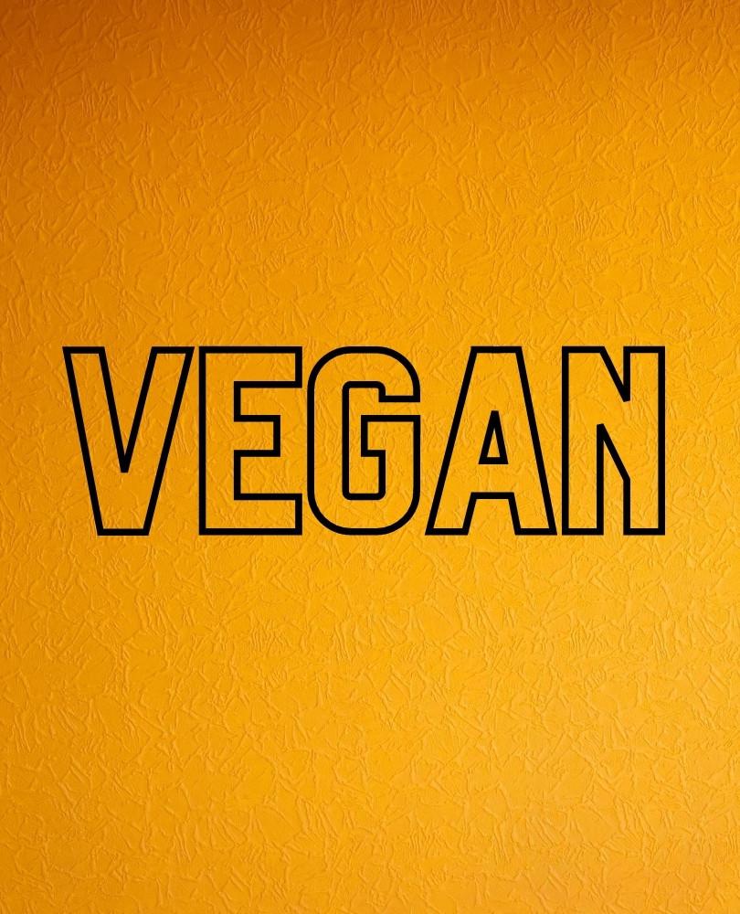 A Vegan Product