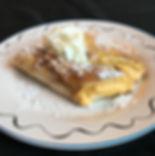 Pumpkin Cream Cheese Rollups
