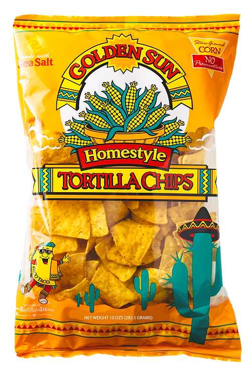 Homestyle Tortilla Chips