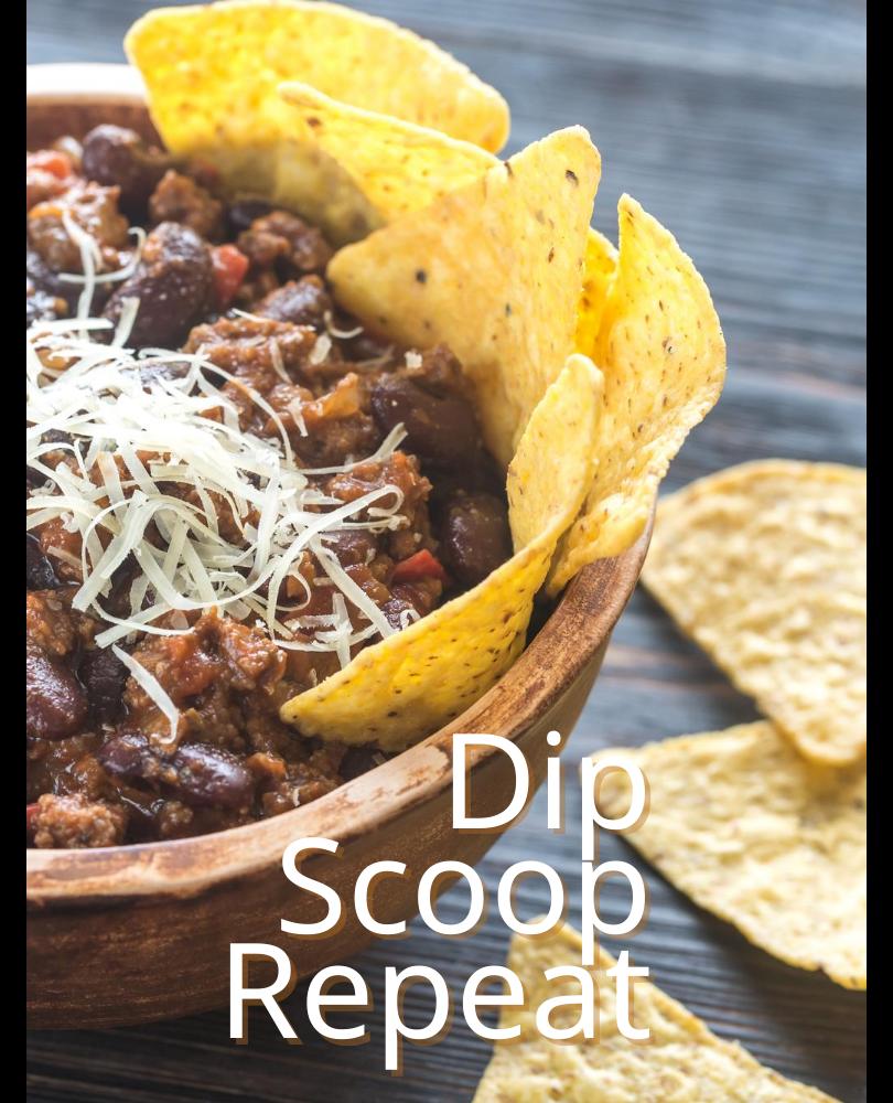 Crockpot Chili...so easy, so GOOD!