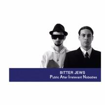 Bitter Jews - P.A.I.N. (2010)