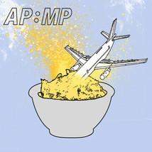 Air Plane Mashed Potatoes - AP:MP E.P. (2007)