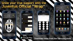 Juventus Official Wrap Ad