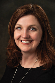 Delegate Amanda Estep-Burton