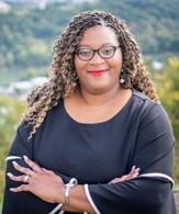 Delegate Danielle Walker