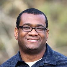 Dr. Jahi Chapell