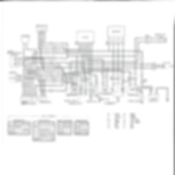 1983 Honda Big Red 200E Wiring Diagram