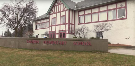 Kaleden Elementary School