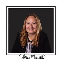 Subrina Monteith, Area I director