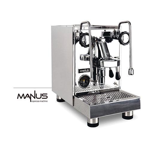 El Rocio Manus - V/R Type