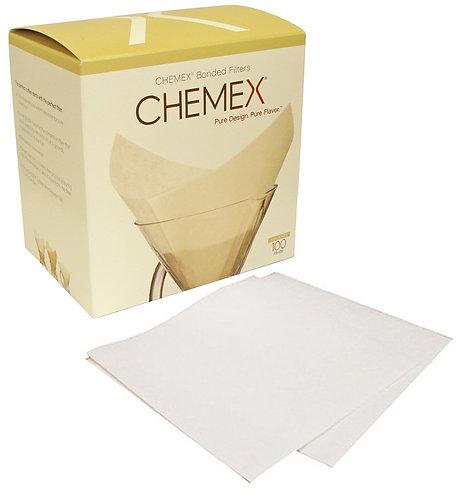 Chemex Filter - 6 cups 100 pcs