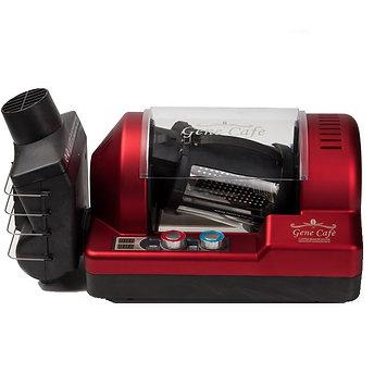 Gene Cafe Roaster CBR-101 Red