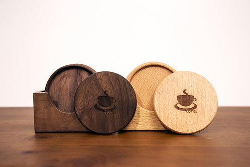 CoHee Coasters