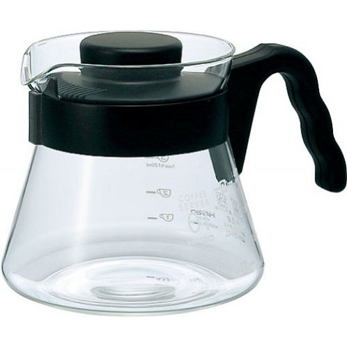 Hario V60 Glass Coffee Server