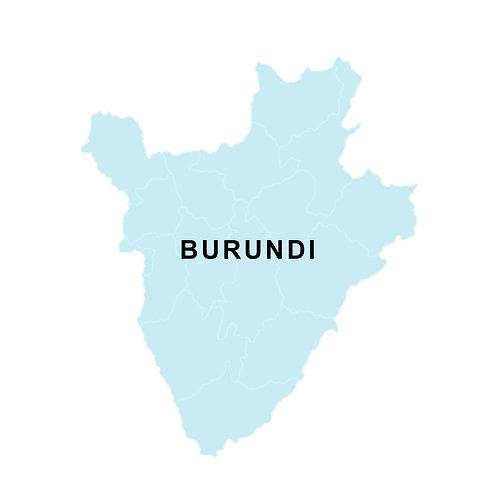 Burundi AA