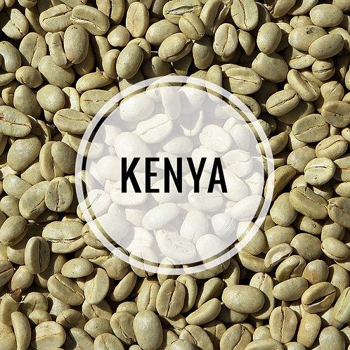 Kenya Green Bean