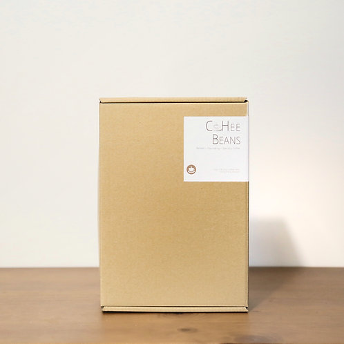 CoHee Box