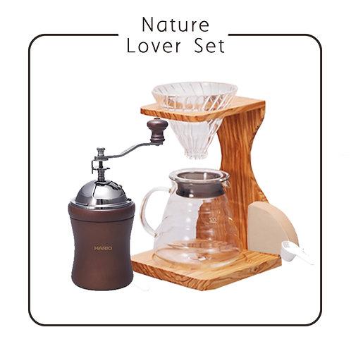 Nature Lover Set