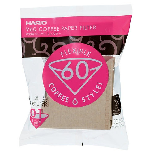 Hario V60 Filter Paper