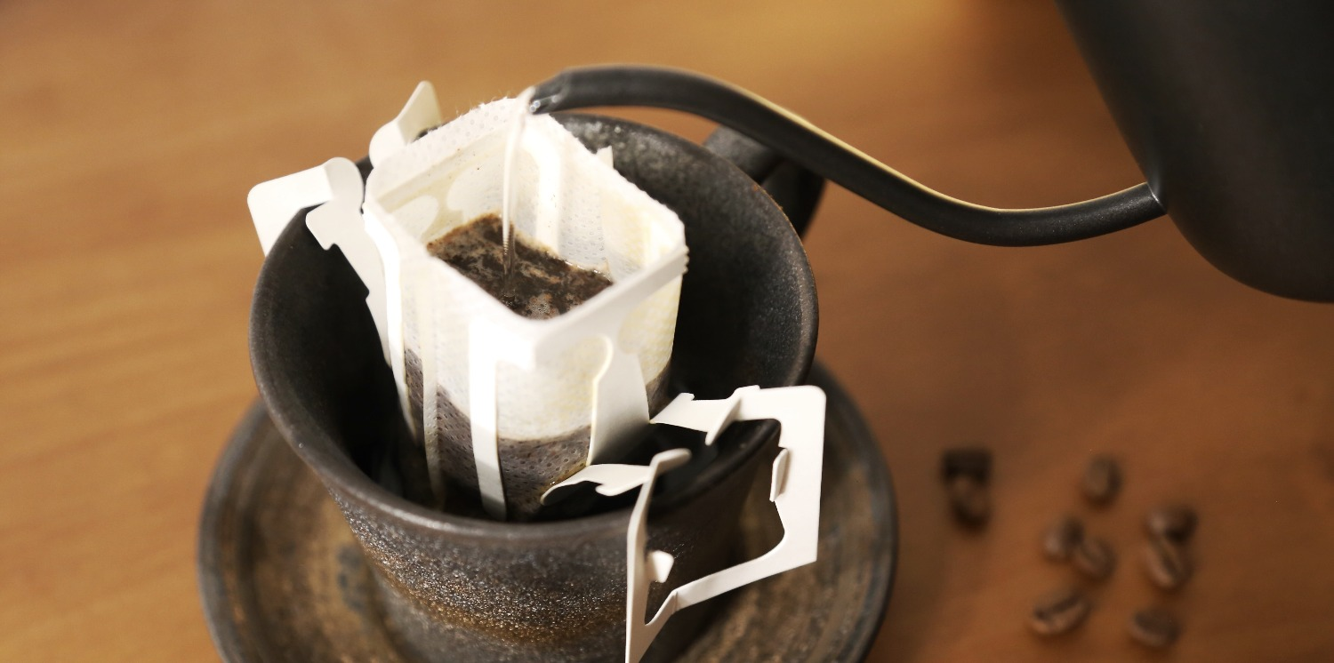 Coffee Drip Bag