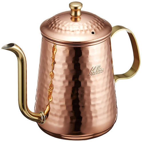 Kalita Copper Pot 600ml #52071