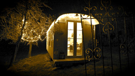 Gipsy Home im Weihnachtskleid