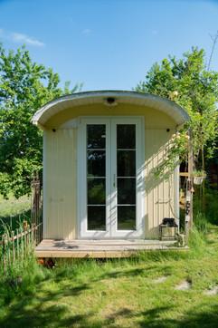 """Gertrud"" the Gipsy-Home"