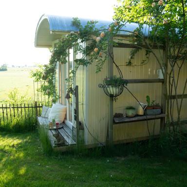 """Gipsy-Home """"Gertrud"""""""