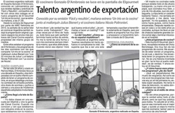 LaPrensaArgentina_Gonzalo_Dic2016