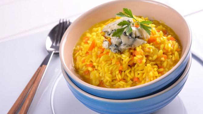 5 recetas para un Lunes sin Carne