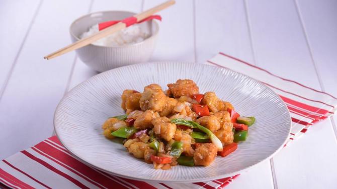 3 recetas con un toque oriental