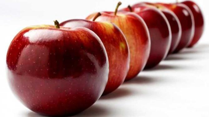 9 Beneficios de comer manzanas