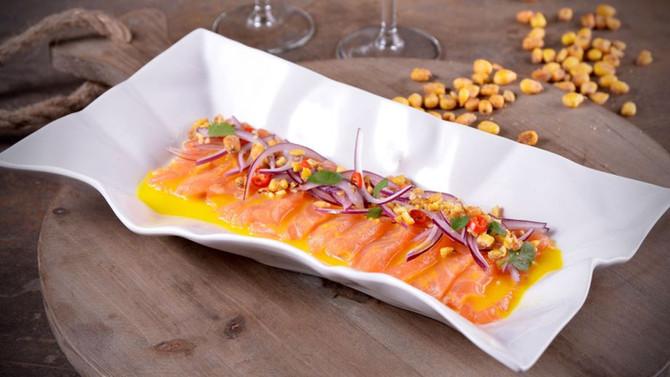 5 recetas imprescindibles si te encanta el salmón
