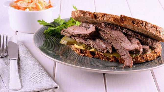 4 sandwichs ricos y para todos los gustos