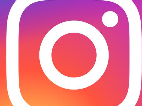 Instagram a go go