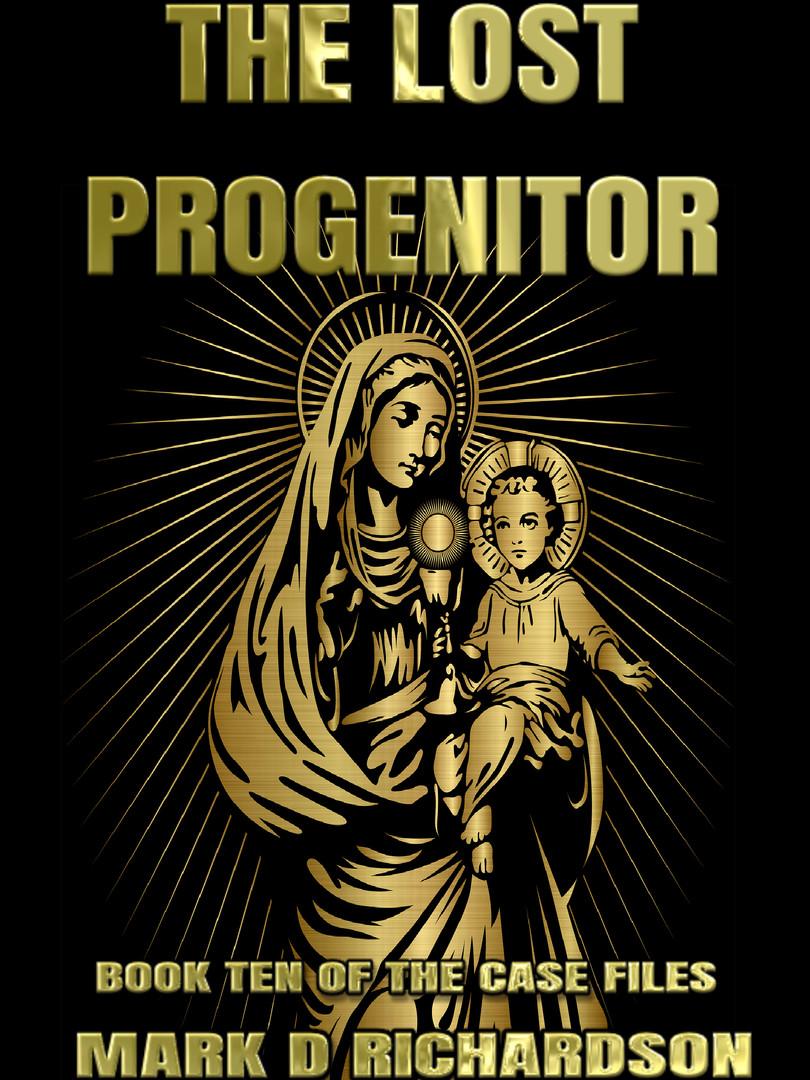 The Lost Progenitor