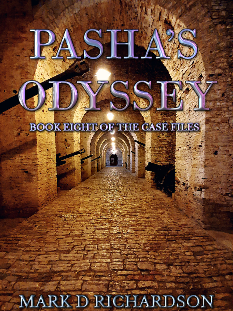 Pasha's Odyssey