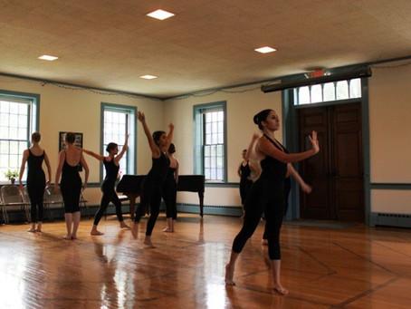 Dance as a Refuge