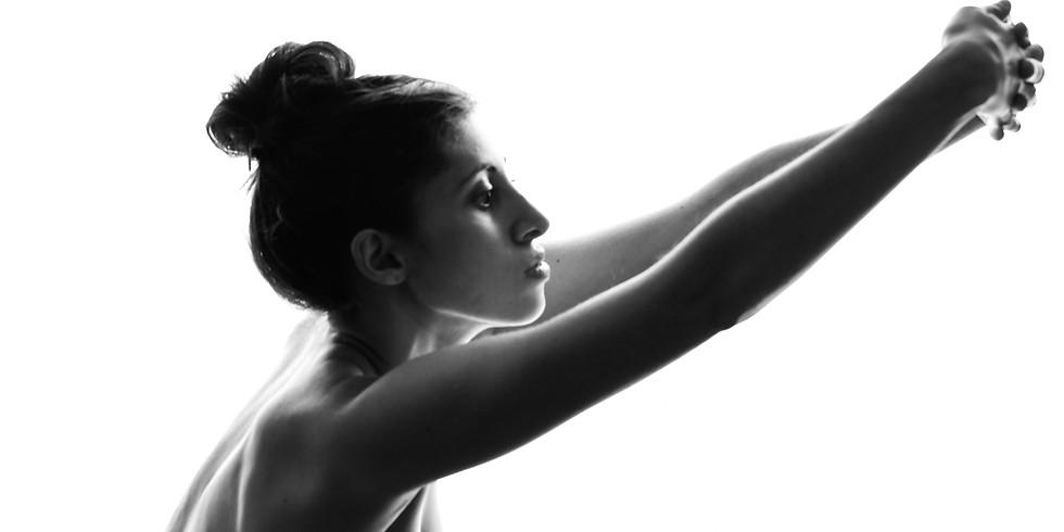 Dancer's Studio Intensive Teacher