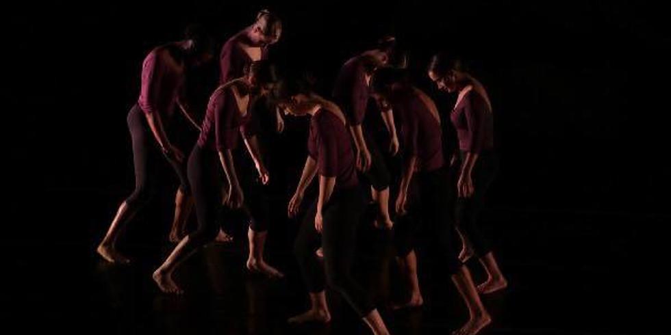 DanceWave Teaching Residency: Dabke